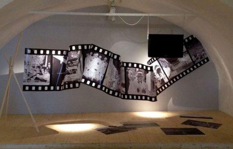 Ausstellung Villach in alten Ansichten