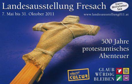 Landesausstellung Fresach