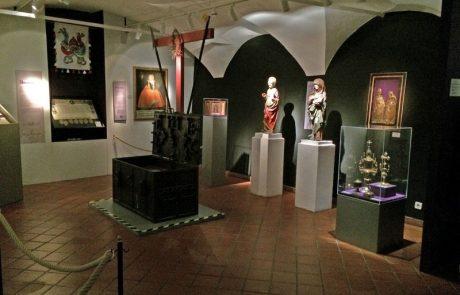 Ausstellung Ringen um den Glauben