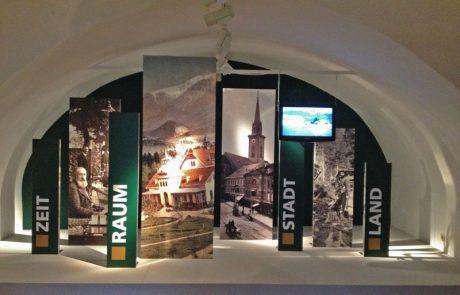 Ausstellung Villach in alten Ansichten II